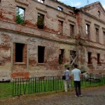 Tajemnicze ruiny